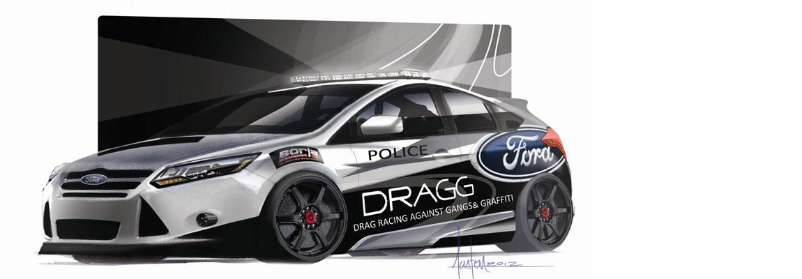Focus-Dragg-slider