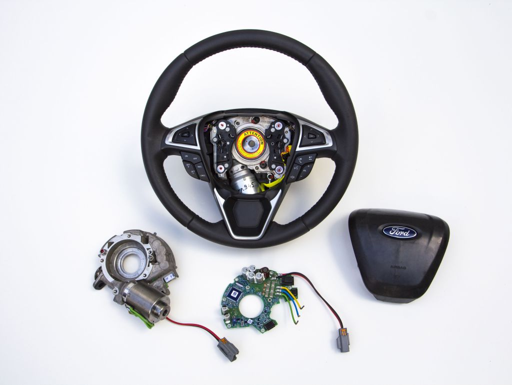 Adaptive Steering