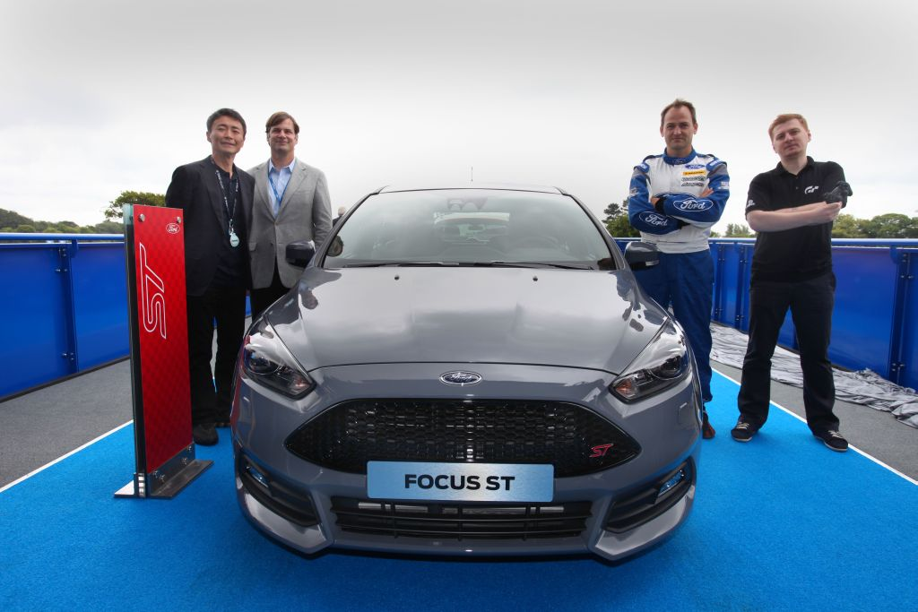 Focus ST Goodwood 2014-02