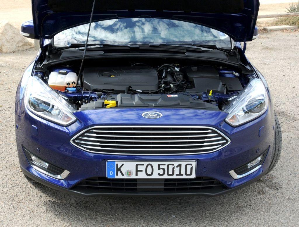 Autozine.nl test Focus 2015-04