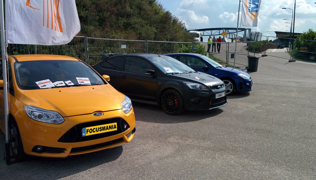 European Ford Event 2014-04