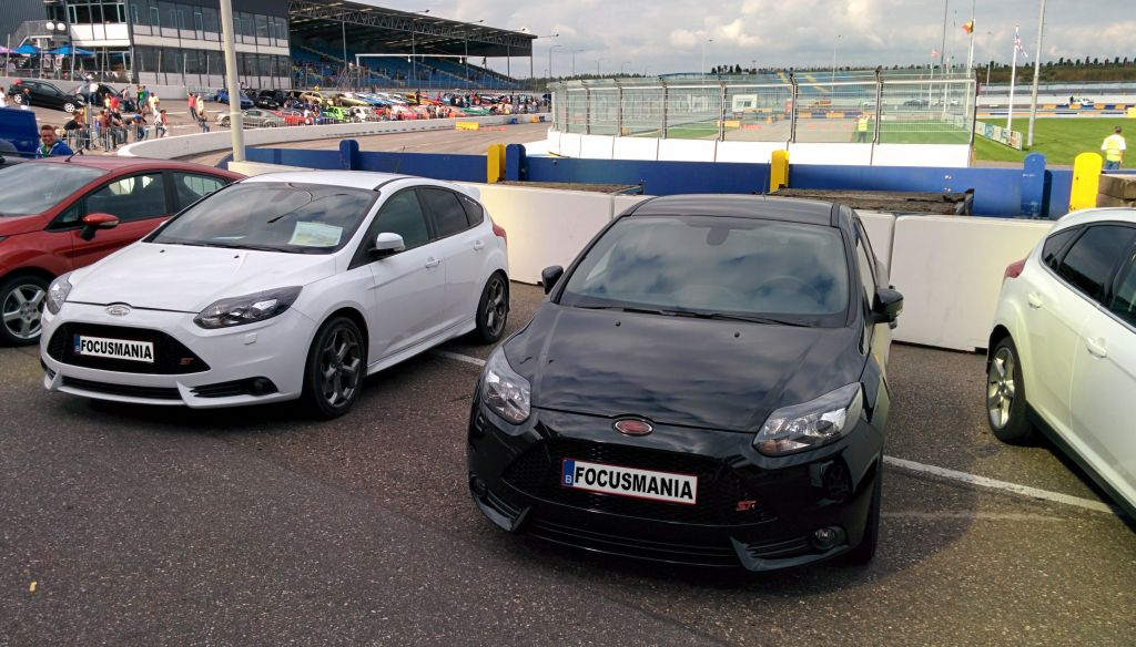 European Ford Event 2014-31