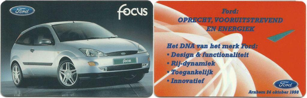 1998 pasje