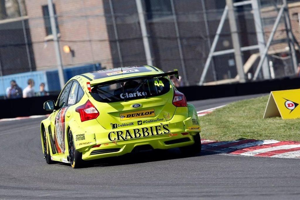 BTCC Mountune-Grabbies 2014-02