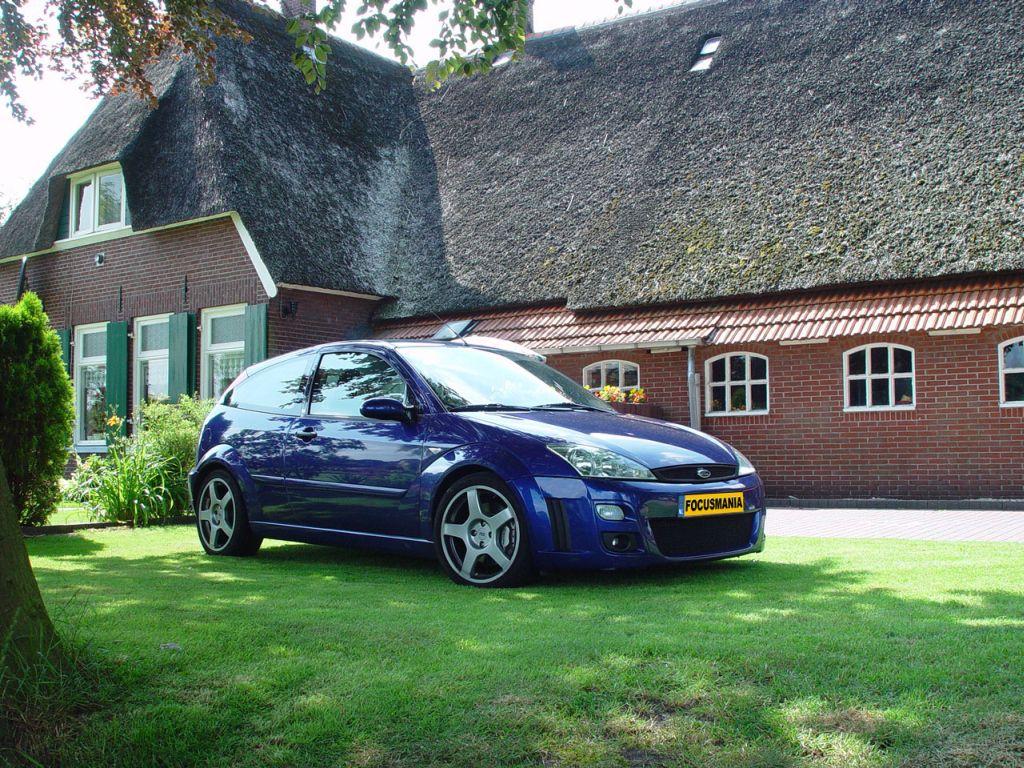 Focus RS I