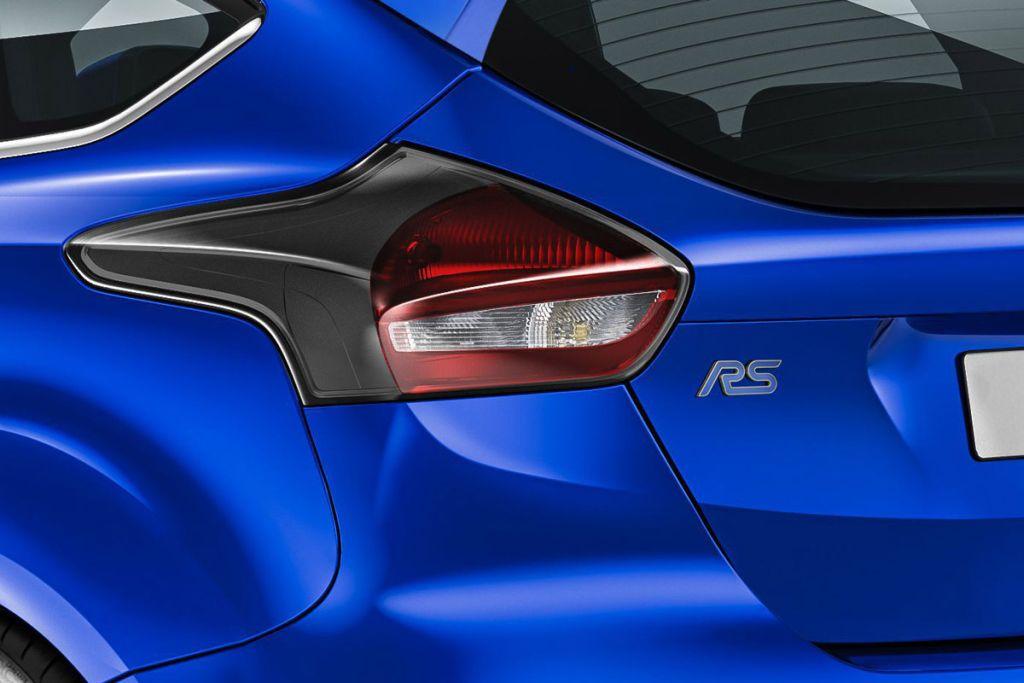 Spyshots Focus RS 2016-02