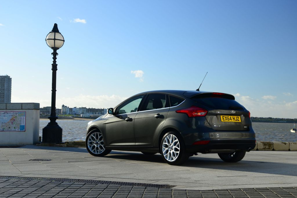 Focus 1.5 EcoBoost 2015 review-11