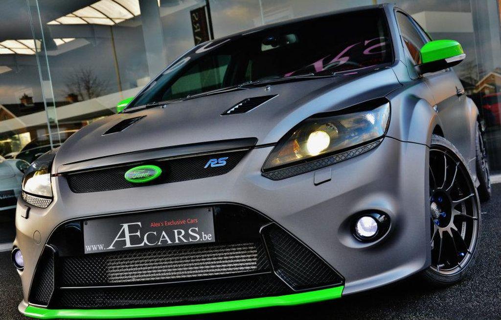Focus RS 2010-01