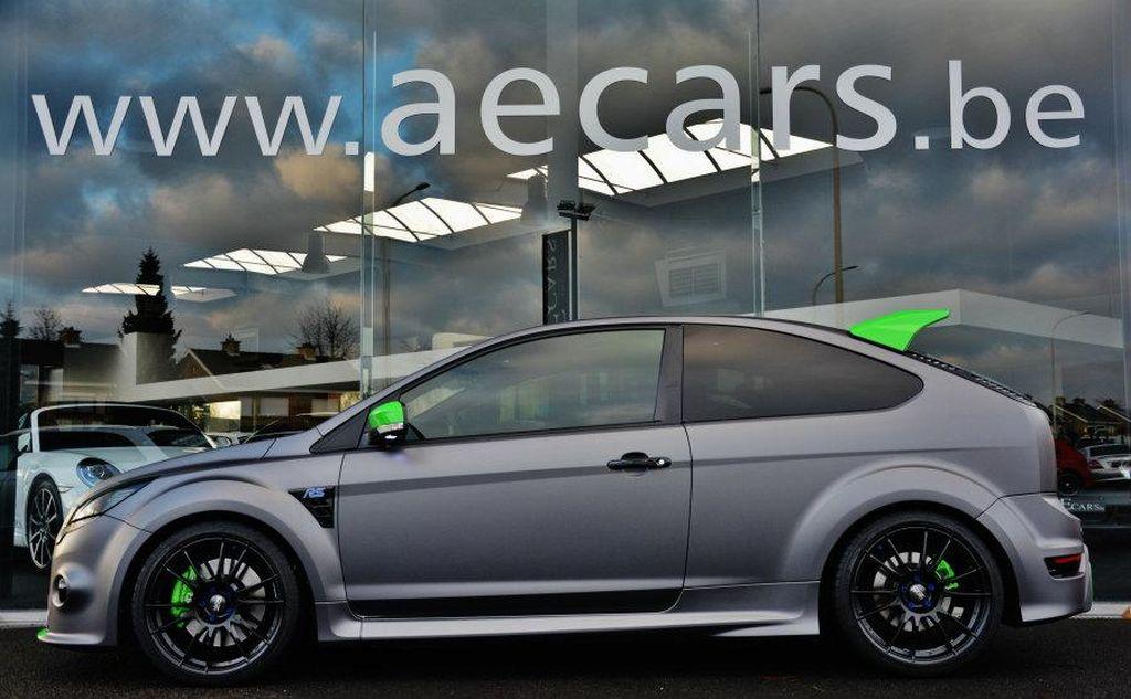 Focus RS 2010-03