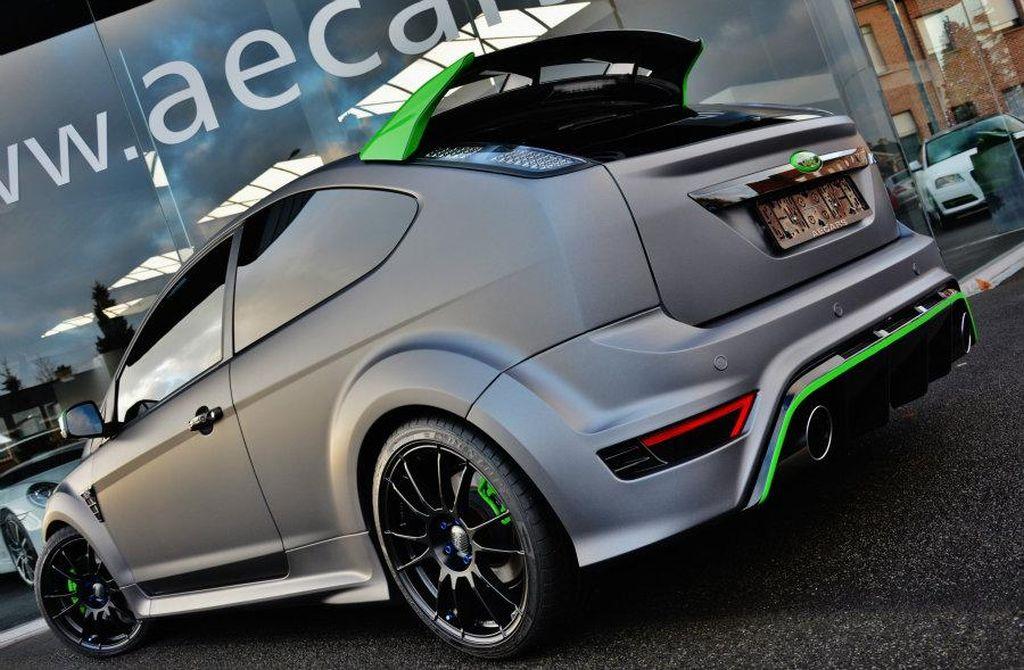 Focus RS 2010-05