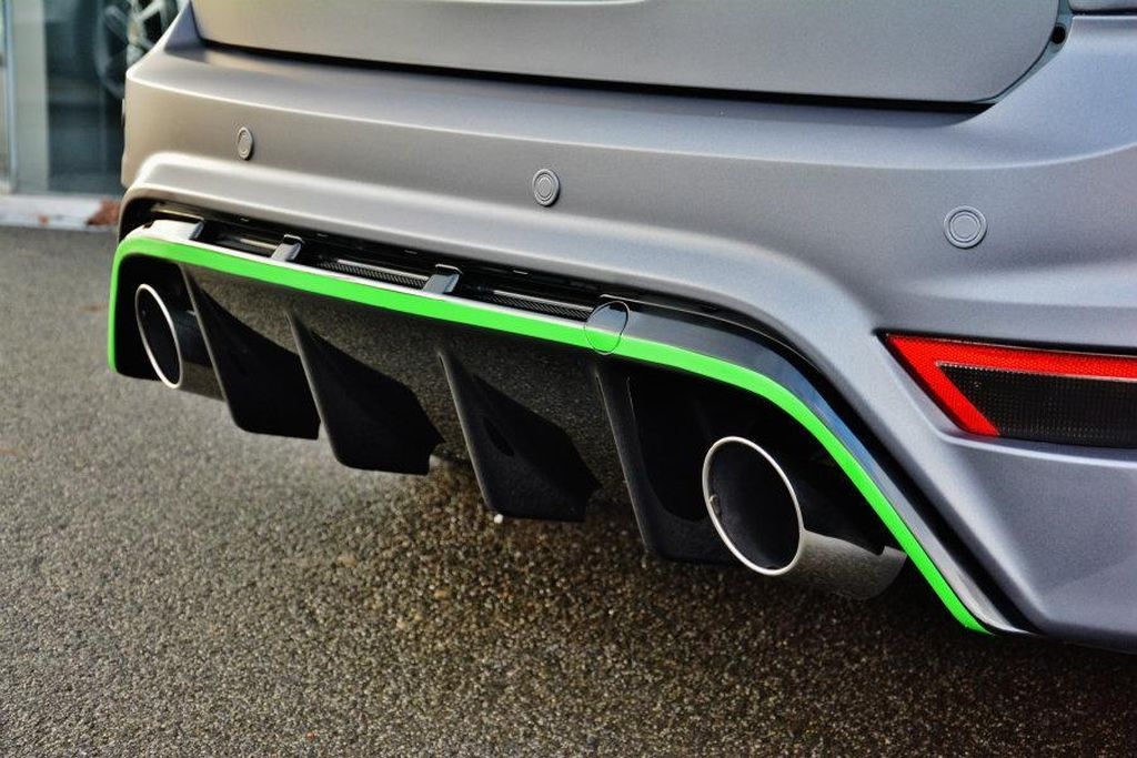 Focus RS 2010-18