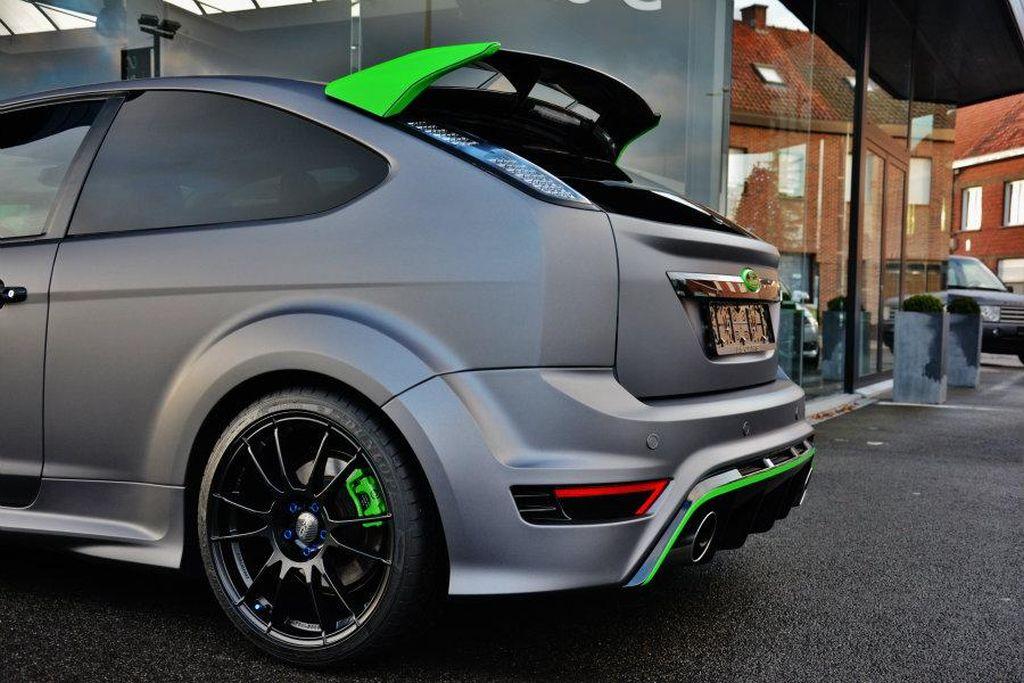 Focus RS 2010-19