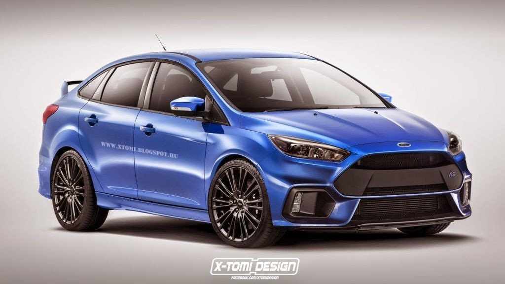Focus RS 2016 Sedan - X-Tomi Design-03