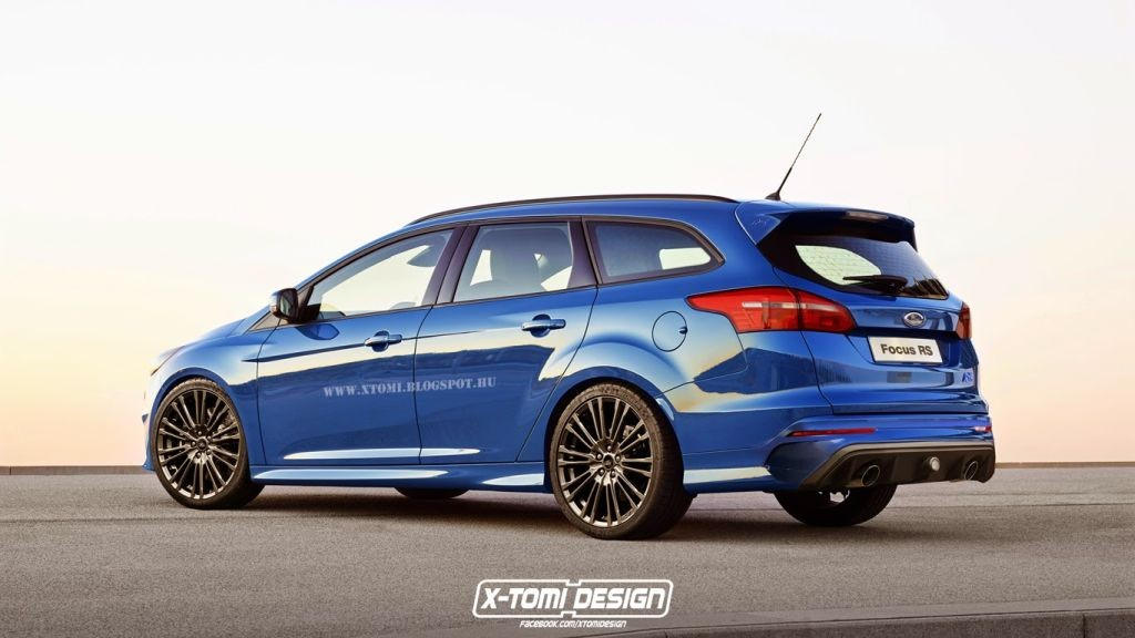 Focus RS 2016 Wagon rendering - X-Tomi Design-01