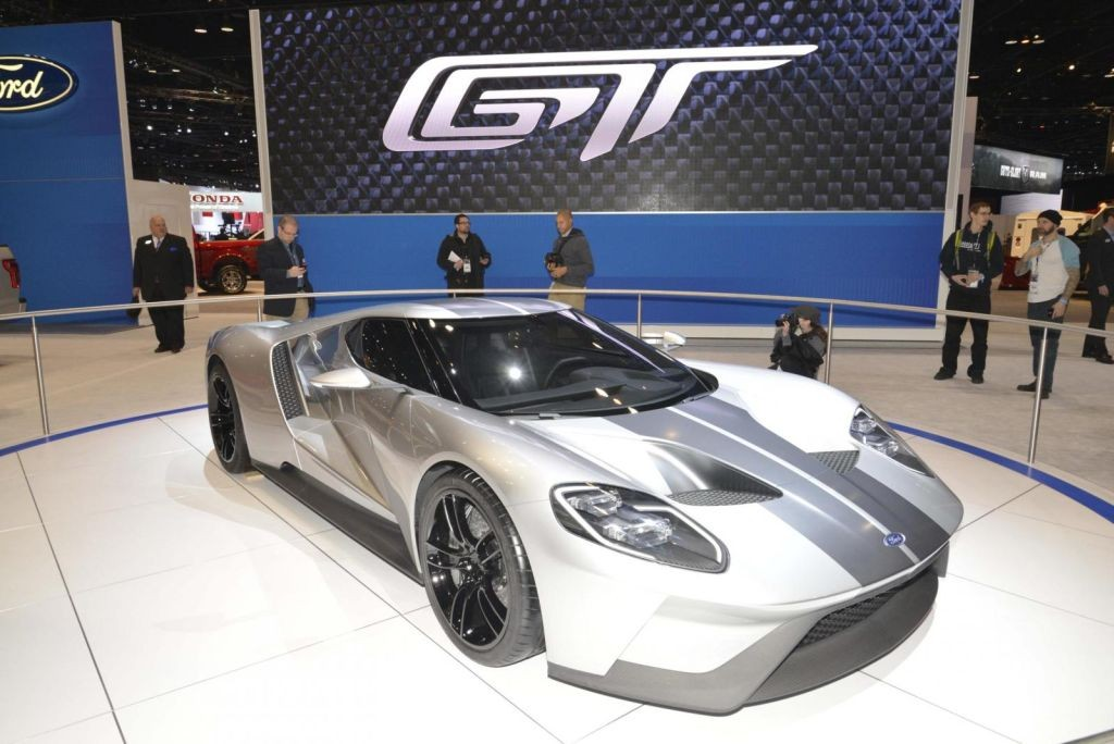 Ford GT Silver Chicago-03
