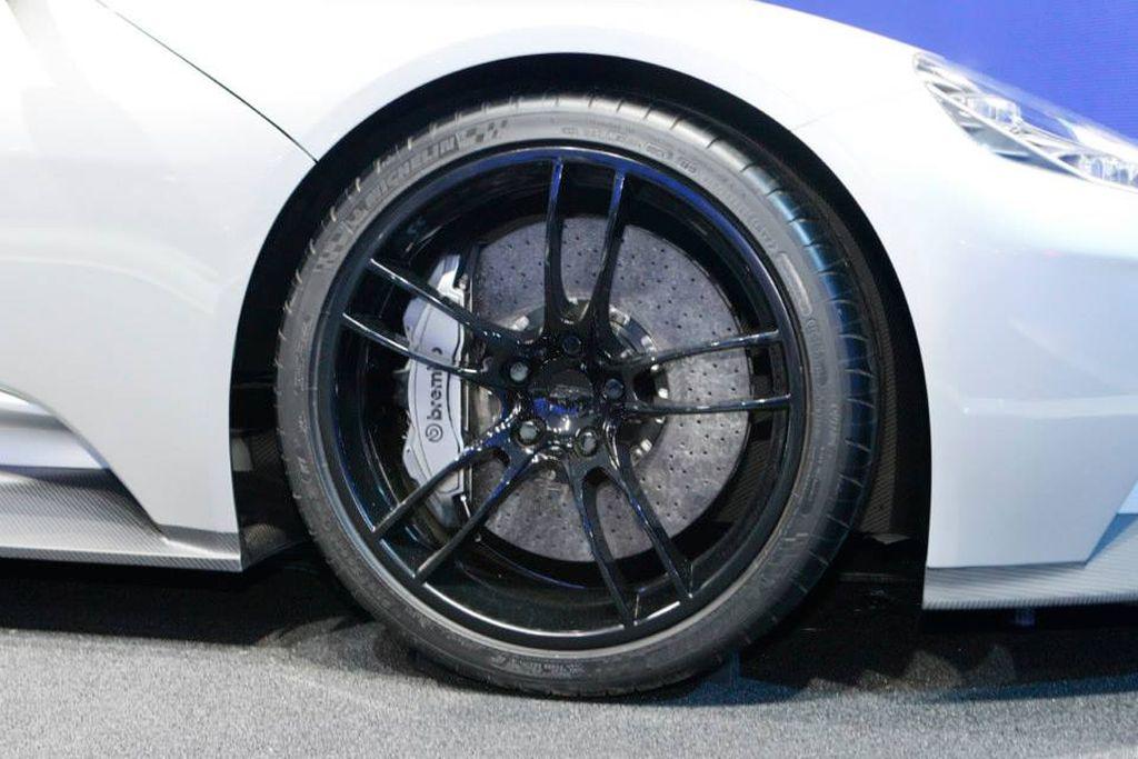 Ford NYIAS 2015. 19