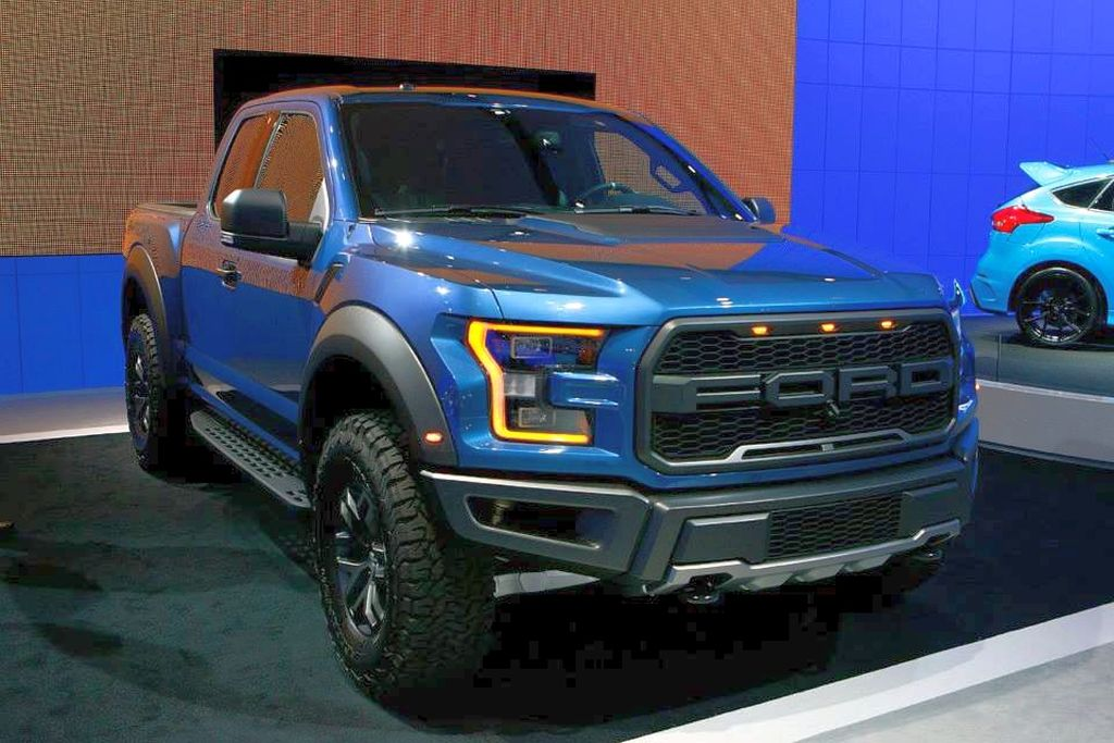 Ford NYIAS 2015. 59