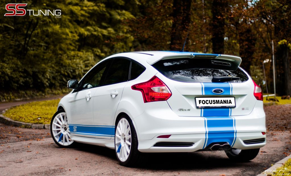 SS-Tuning 2014 Focus ST 1.0 Ecoboost 150bph-09