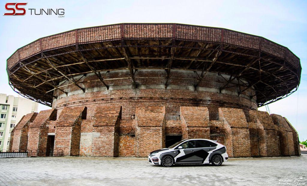 SS-Tuning Focus ST 2012 camo-11