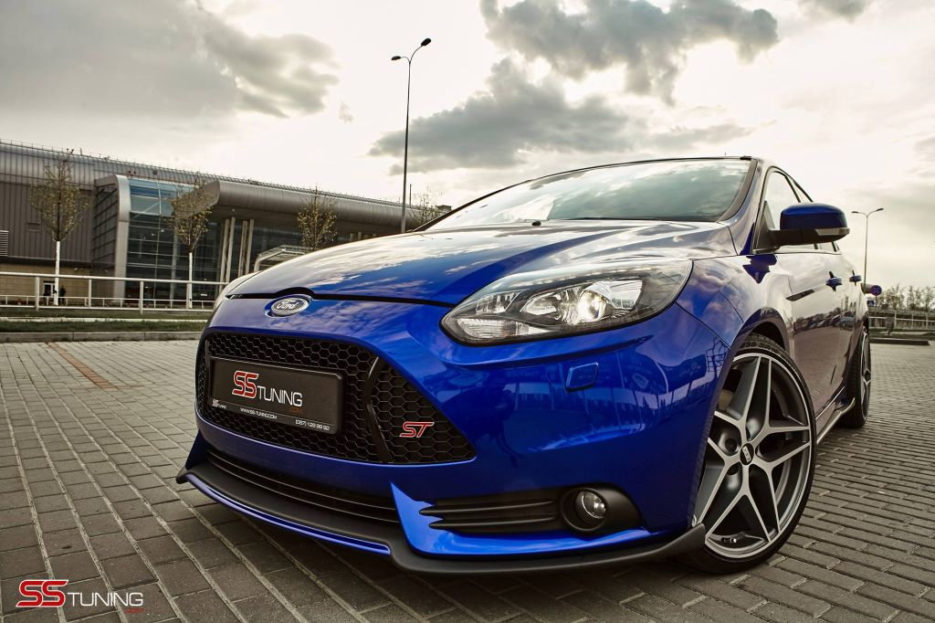 SS-Tuning Focus ST 2015-08