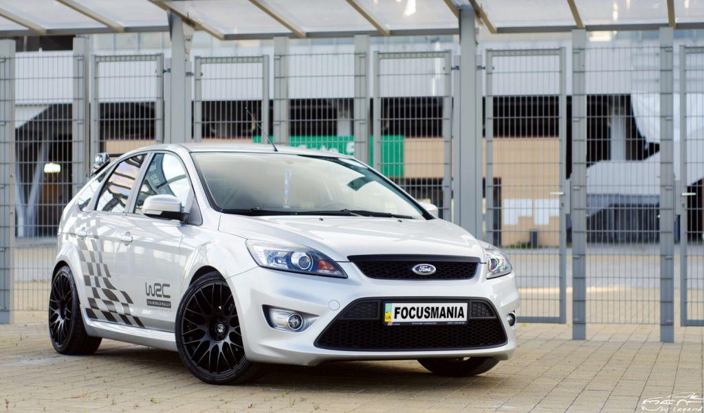 SS Tuning Focus mk2 WRC.02