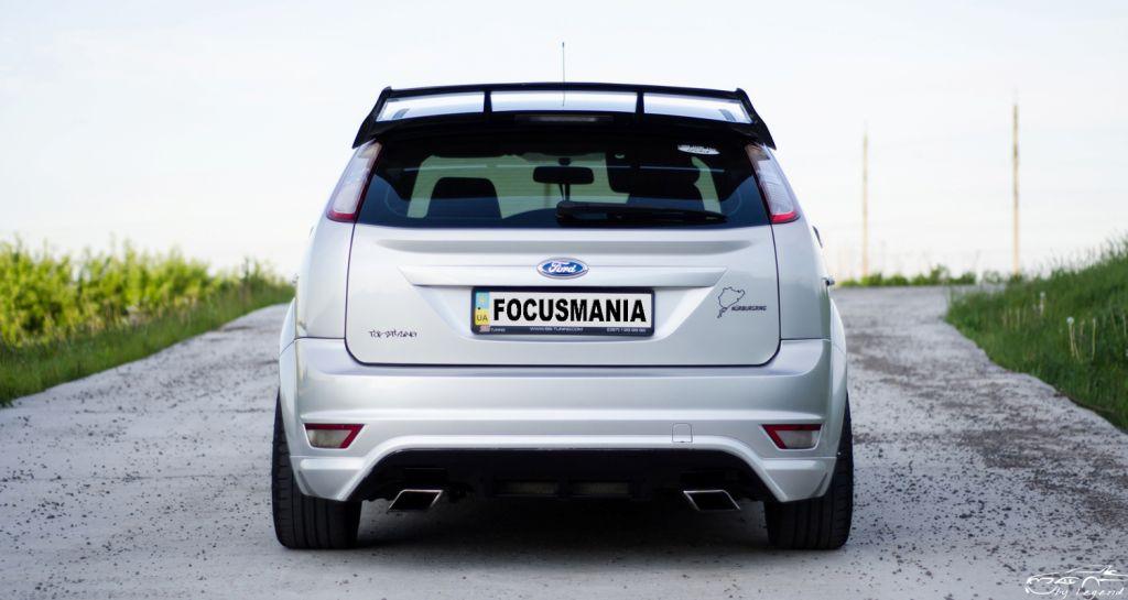 SS Tuning Focus mk2 WRC.03