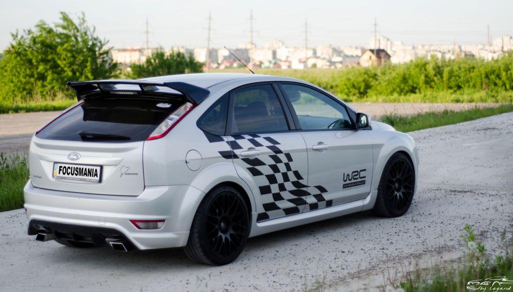 SS Tuning Focus mk2 WRC.04