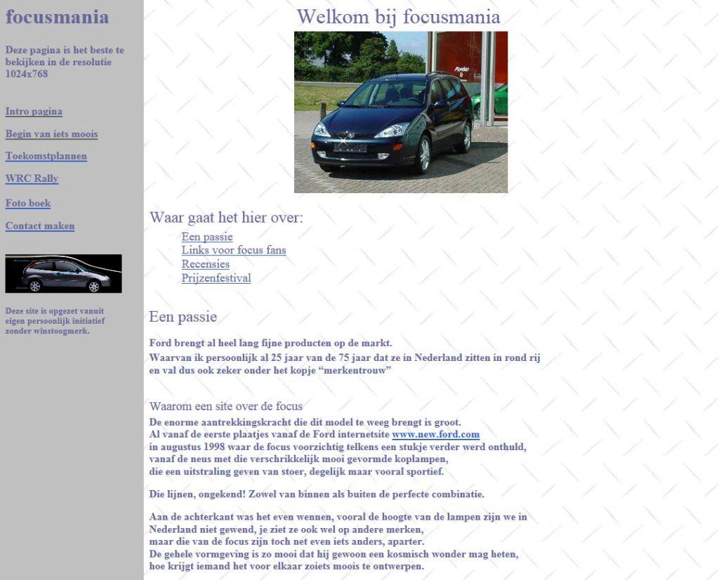www.focusmania.com 1.0