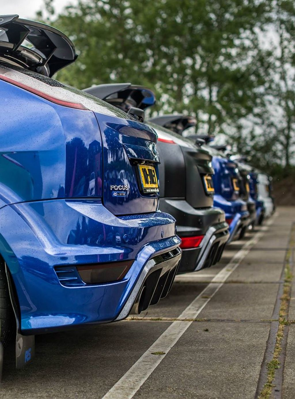 Ford Experience Day 2015