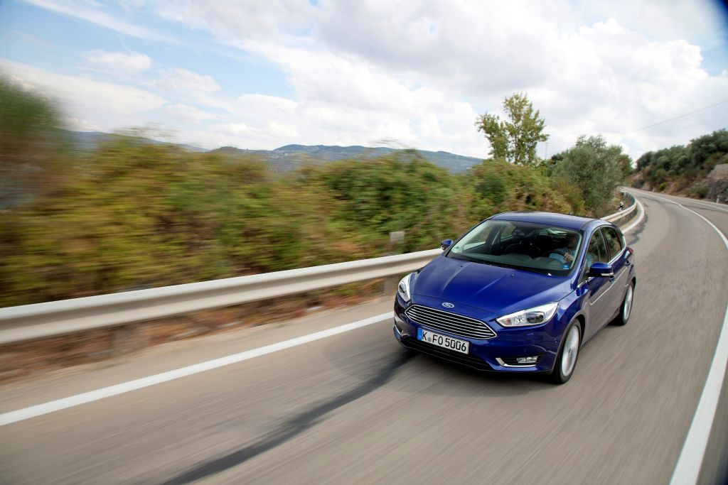 Ford 1.0-liter EcoBoost, International Engine of the Year 2015
