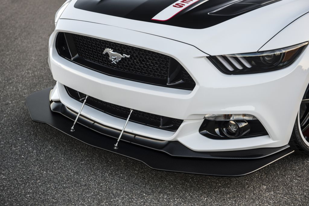 2015 Ford Mustang 'Apollo Edition'