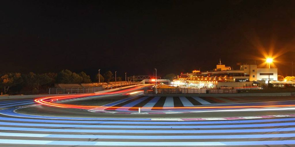 Circuit Paul Ricard Australia