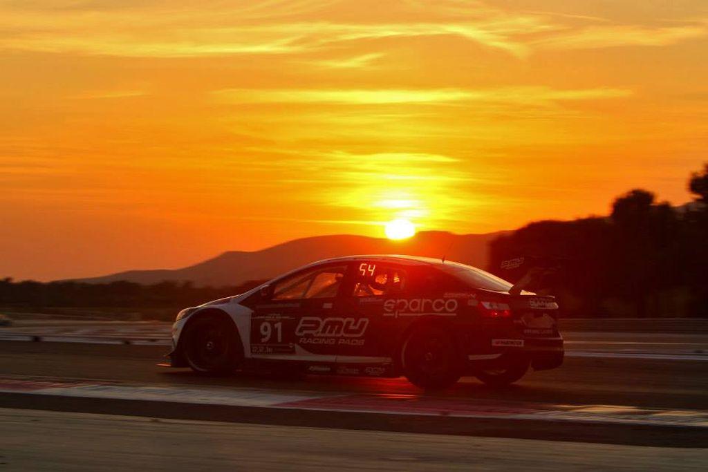 2015 MARC Cars Motorsport Australia