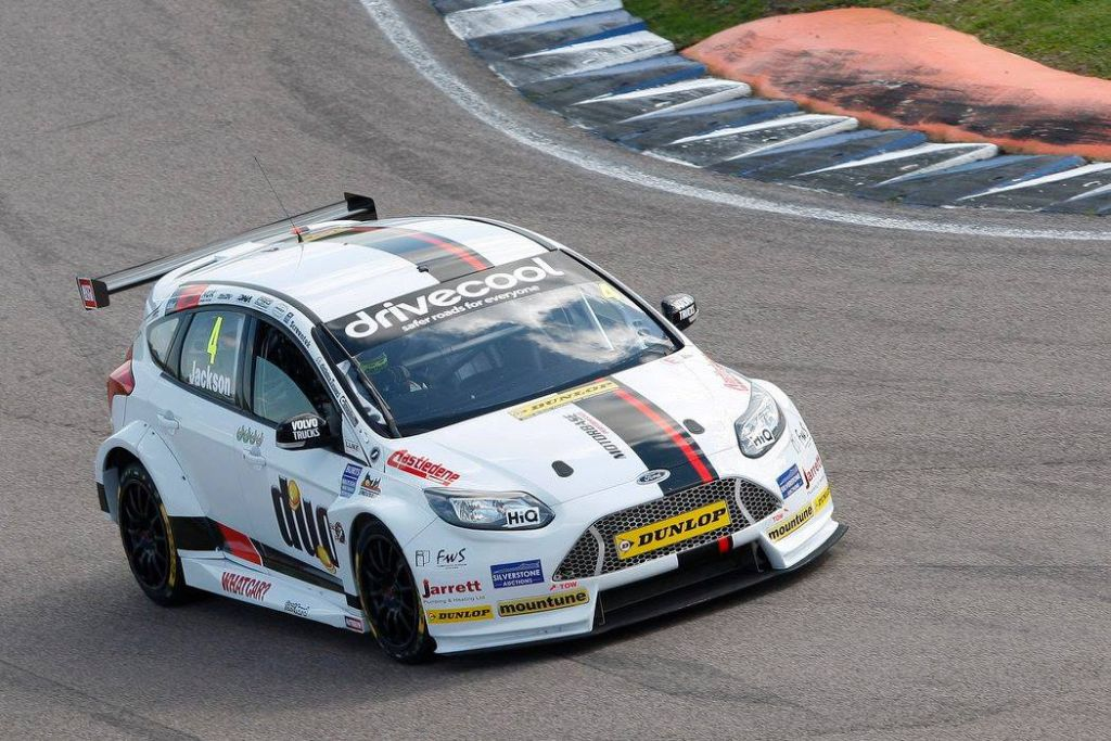 Motorbase Performance at Rockingham 2015