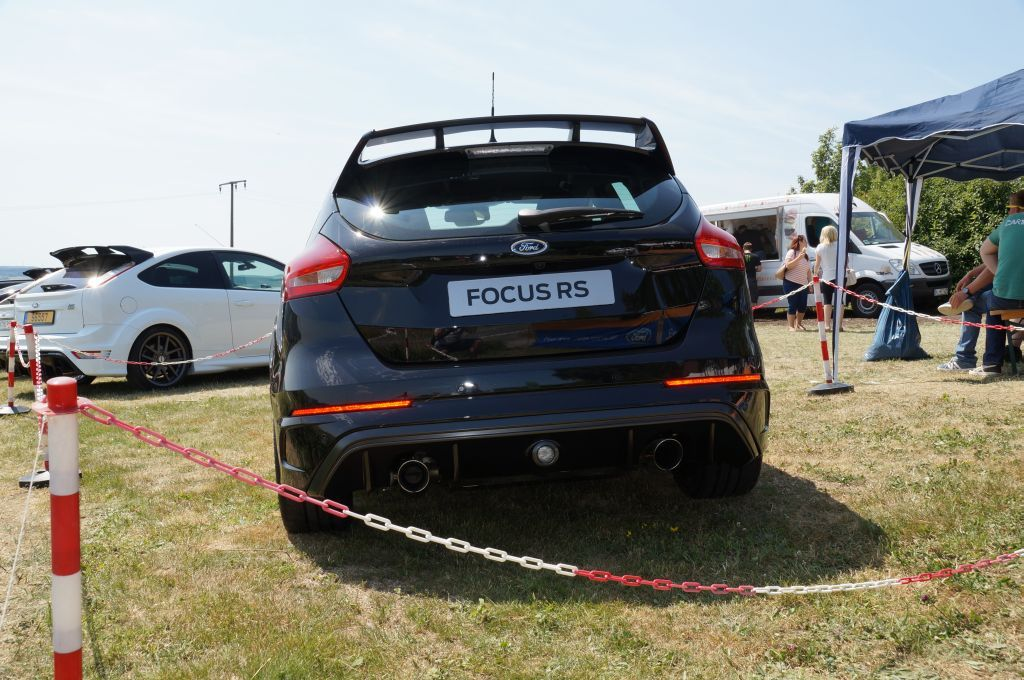 Focus RS ST Meeting 2015