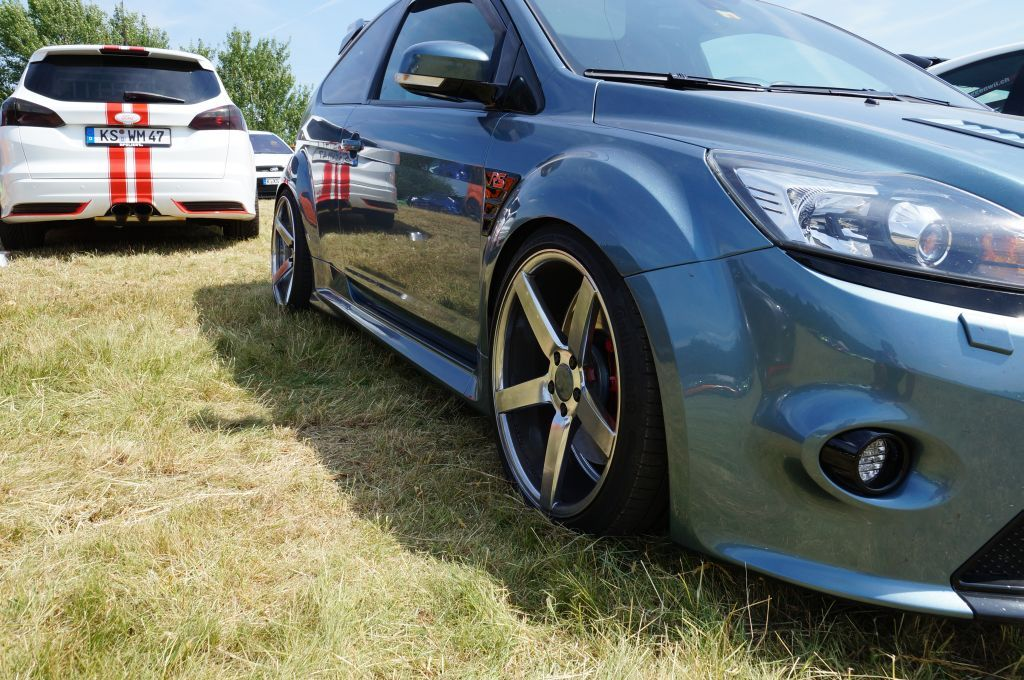 Focus RS ST Meeting 201