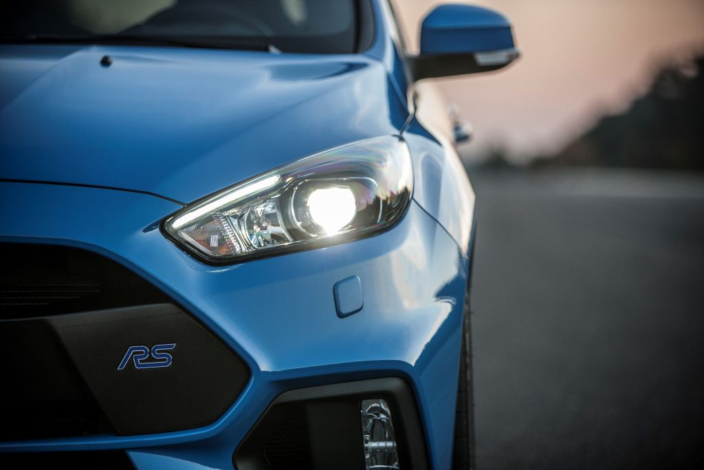 2016 Ford Focus RS prijs Nederland