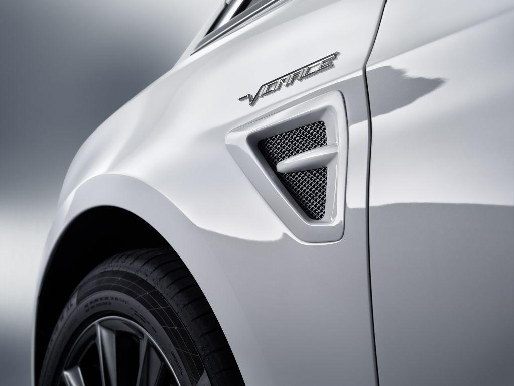 Geneve 2016 Ford S-Max Vignale