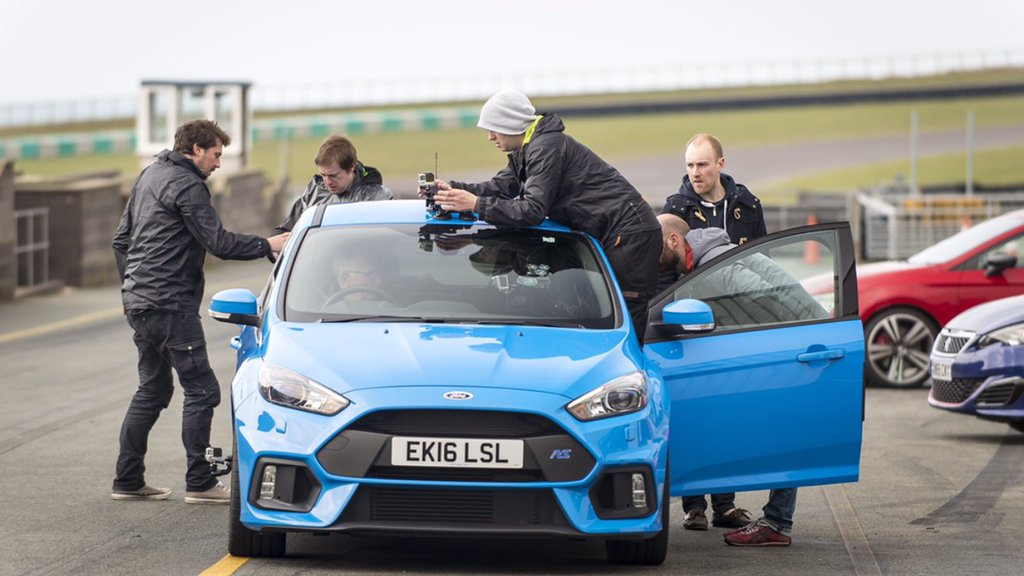2016 Focus RS vs ALL the rivals | by Autotrader.co.uk