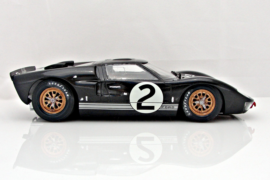 Ford - GT40