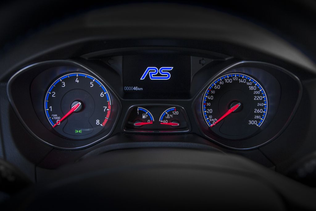 She is like an impatient rocket – albeit, fortunately, one with a highly intelligent torque-vectoring system that can channel power to whichever individual wheel requires it most