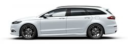 Ford 2016 Mondeo ST Line-4s