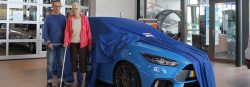 Ford Wensink 2016 Focus RS-03s