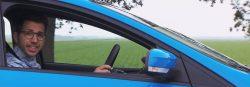 RTL Autowereld test 2016 Focus RS-01s