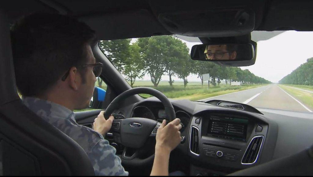 RTL Autowereld - 2016 Focus RS