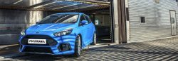 2016 Ford Focus RS-1s