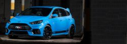 2016 Ford Focus RS Revo-1s