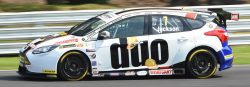 Motorbase Performance at The Dunlop MSA BTCC Knockhill-02s