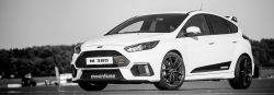 Mountune 2016 Focus RS 380 Phase 3