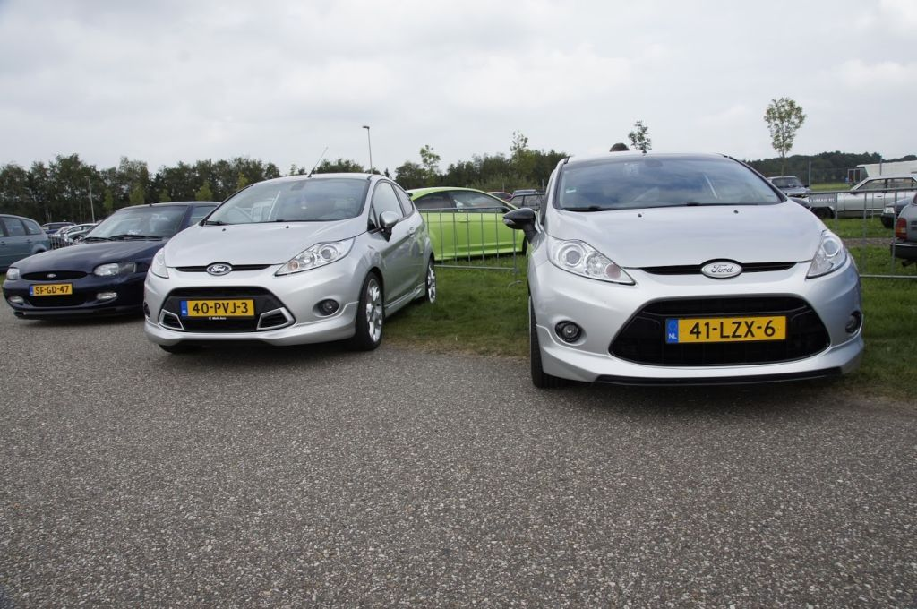 2016 European Ford Event